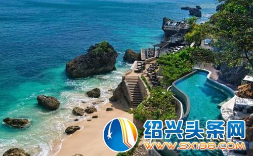 ayana假日温泉巴厘岛酒店