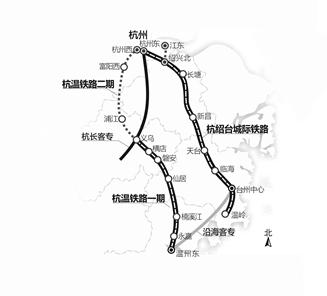 台州到北京高铁