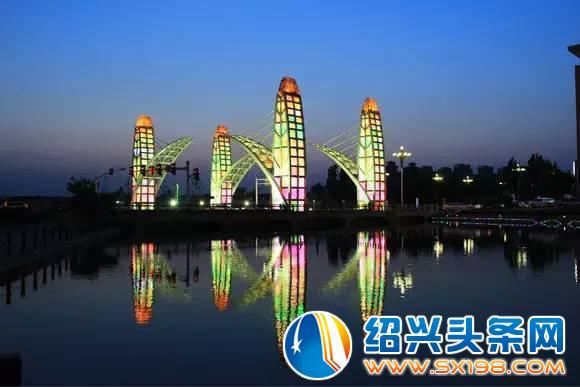 唐海风景区