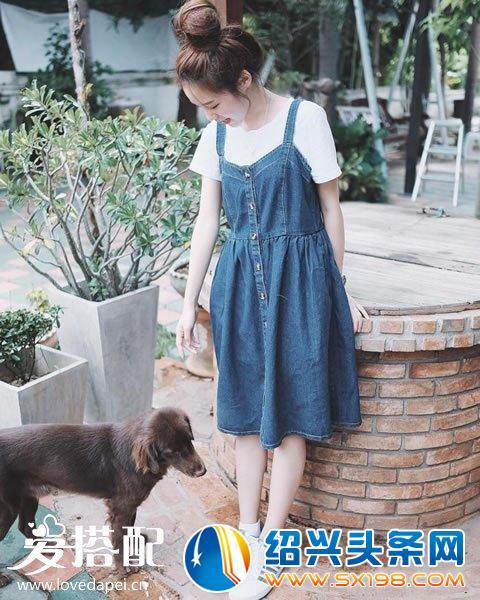 泰国穿衣图片女
