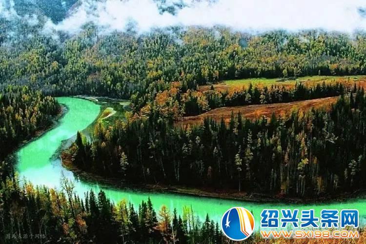 新疆空调旅游专列 13日 新疆 乌鲁木齐 天山 丝绸之路