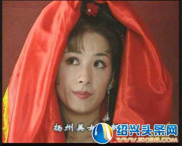 古装婚服之掀起你的盖头来!古装电视剧女星掀盖头瞬间,谁最美?