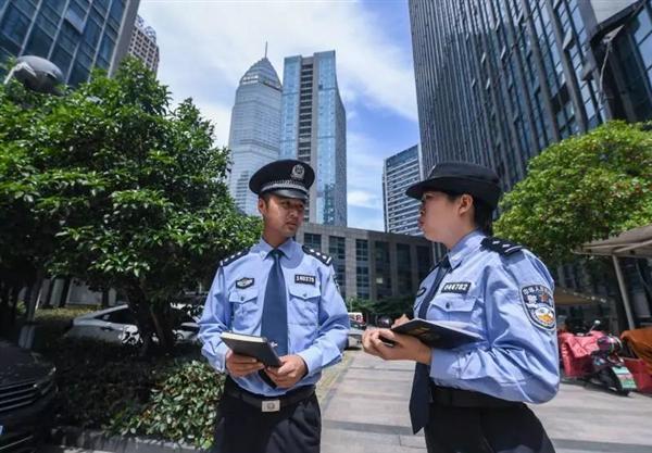 """绍兴越城公安以""""枫桥经验""""为样本 创新警长制改革新模式"""