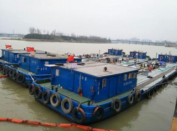 兰溪三江仓储发展有限公司油轮安全管理制度