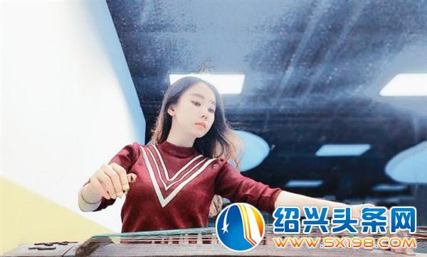 大同文化艺术高中古筝演奏家--邓超高中天门礼成人图片
