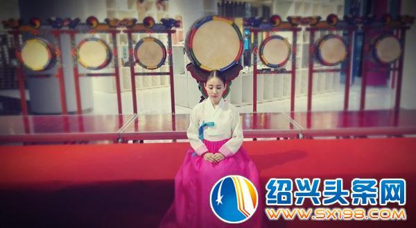 大同文化艺术高中高中演奏家--邓超落客古筝图片