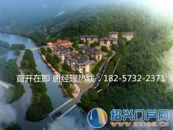 依托西塞山省级旅游度假区建设平台,以青山绿水,茶园竹海以及乡村田园