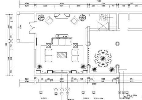 家装电路施工