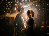 2016年最美结婚照评选 看后令人想私奔