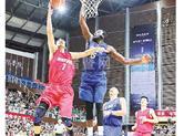 诸暨市篮球协会第十三届篮球联赛落下帷幕